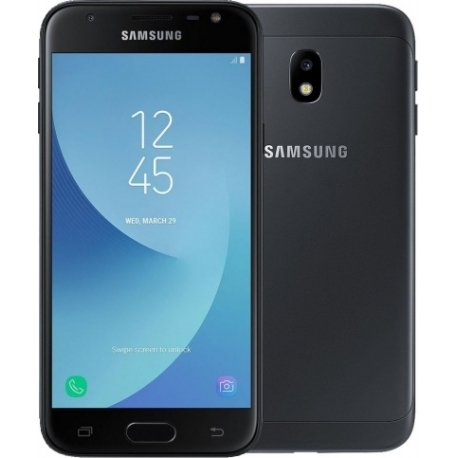 Remove Lock Screen SAMSUNG J330 DUOS - J3(2017)