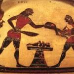 Εδέσματα και γαστριμαργικές συνταγές των Αρχαίων Ελλήνων