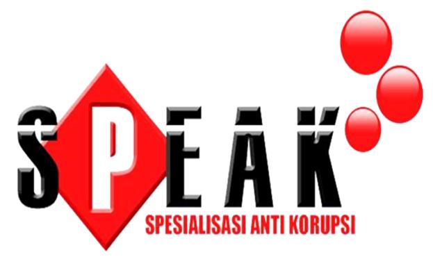 Spesialis Anti Korupsi SPEAK UKM PKN STAN