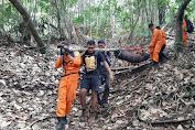 Dua Pendaki di Gunung Klabat Dievakuasi Tim SAR Gabungan
