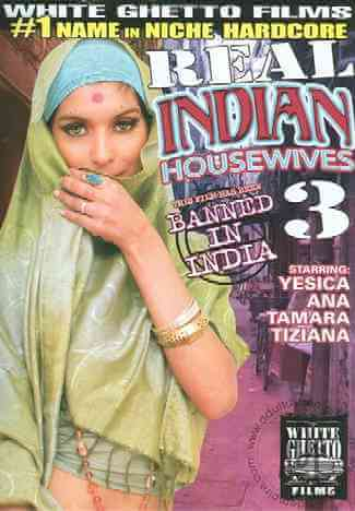 Download [18+] Real Indian Housewives 3 White Ghetto (2010) English 480p 411mb