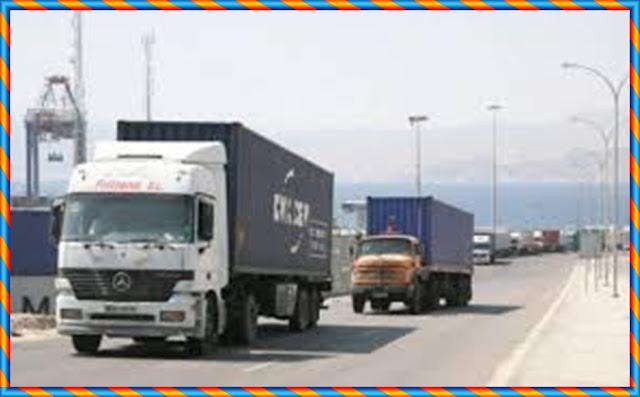 مطلوب سائق نقل ثقيل للعمل بالامارات براتب 3000 درهم أماراتى