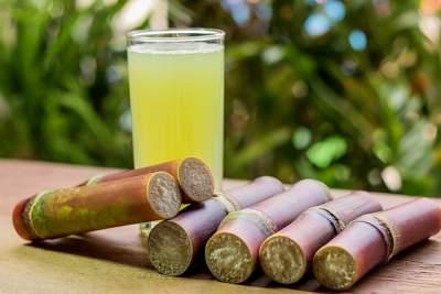 Ganne khane ke fayde(Benefits of Sugarcane in Hindi)