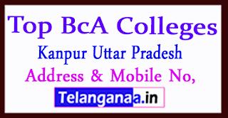 Top BCA Colleges in Kanpur Uttar Pradesh