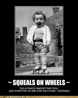 Squeals On Wheels Food Truck