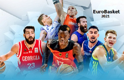 EuroBasket 2021: All Host countries confirmed for Men's, Women's tournament.
