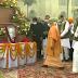 मुख्यमंत्री योगी ने पूर्व पीएम चौधरी चरण सिंह को दी श्रद्धांजलि