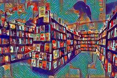 Apa yang Memotivasi Orang Membeli Buku?