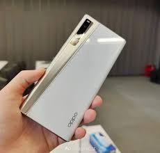 New oppo mobile 2021