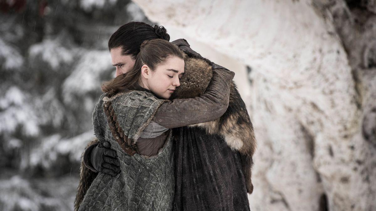Game of Thrones, Gra o tron, sezon 8, Jon Snow, Arya Stark, serial, recenzja, HBO, najlepsze seriale, najgorsze seriale, maj 2019