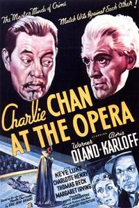 Watch Charlie Chan at the Opera Online Free in HD