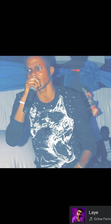 Interview with Brightlight Akintayo Babatunde Daniel, Topgistextra