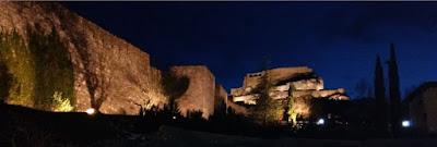 Castillo de Morella.