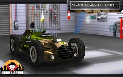 Classic F1 3D Racing Unlimited