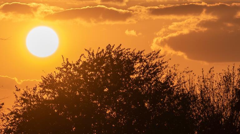 Θερινό ηλιοστάσιο τη Δευτέρα