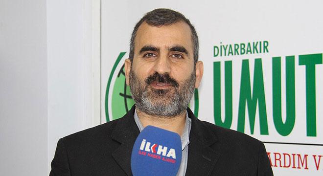 Diyarbakır Umut Kervanı mart ayı faaliyet raporunu açıkladı
