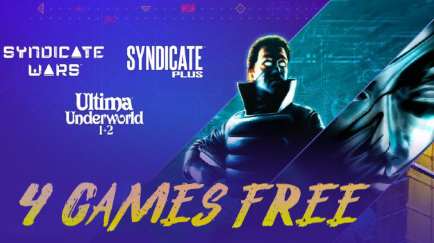 gog ultima and syndicate wars plus free pc