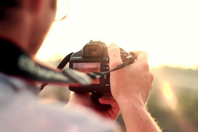 Menggunakan Mode dan Flash Kamera DSLR