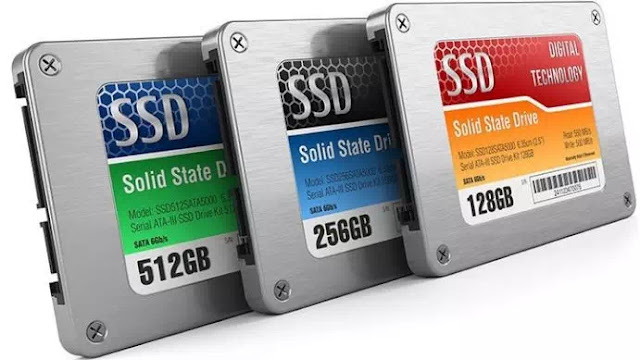 Cara mengatasi SSD drive won't format on Windows 10