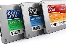 Cara mengatasi SSD drive tidak bisa diformat pada Windows 10