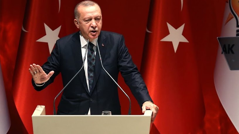 Τι φοβάται η Τουρκία ενόψει της Συνόδου Κορυφής της ΕΕ;