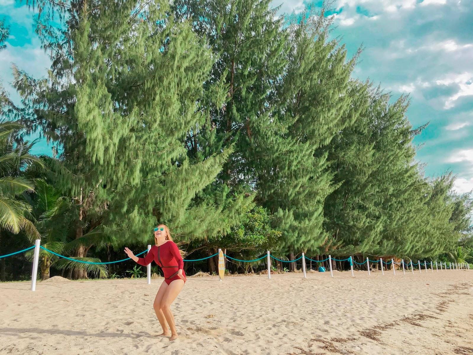 cagbalete island blog tour