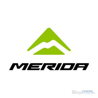 Merida Bikes Logo vector (.cdr)
