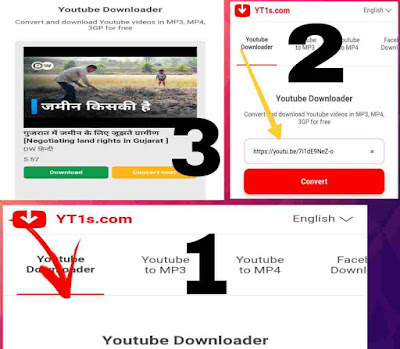 Youtube Video download kaise kare