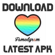Download latest version Famedgram Apk