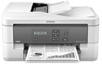 Epson K301 Drivers Download