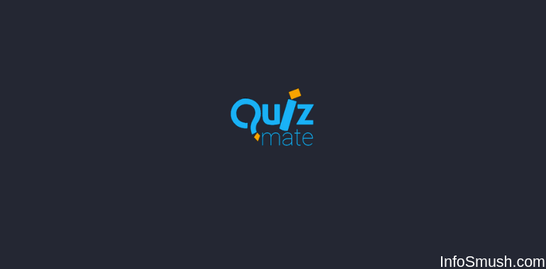 quizmate referral code