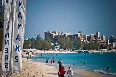 De viajeros por las Islas Cayman 3