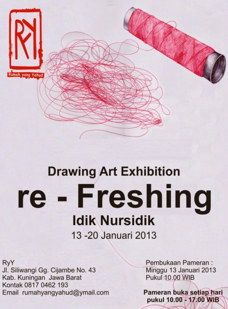 Fine Arts Exhibition: Re-Freshing, fine art, fine, art, arts, fine arts, fine art exhibition, fine arts exhibition, Kuningan arts