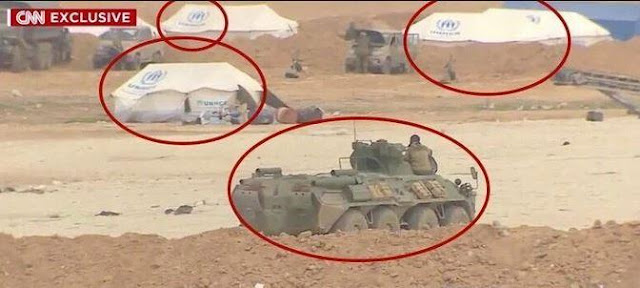 Kordinator PBB: Militer Rezim Assad Kerap Jarah Bantuan Kemanusiaan untuk Warga Suriah