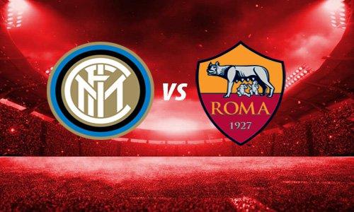 مشاهدة مباراة روما وانتر ميلان بث مباشر 19-7-2020 الدوري الايطالي