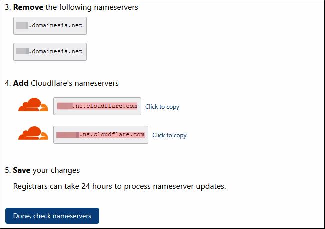 Cara Mengatasi Jingling di Blog dengan Cloudflare