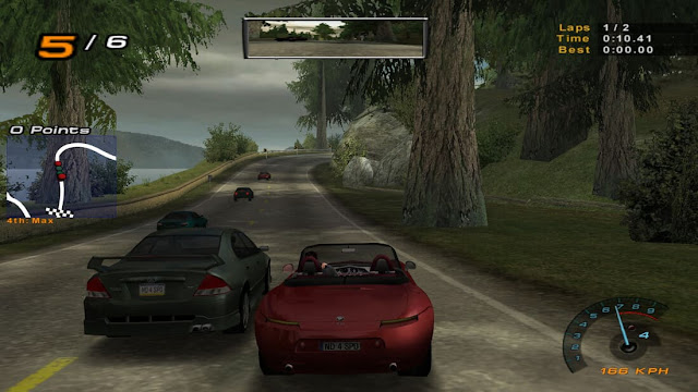 Imagem do Need for Speed: Hot Pursuit 2