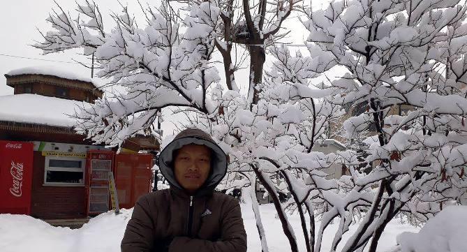 Apakah Di Turki Ada Salju?