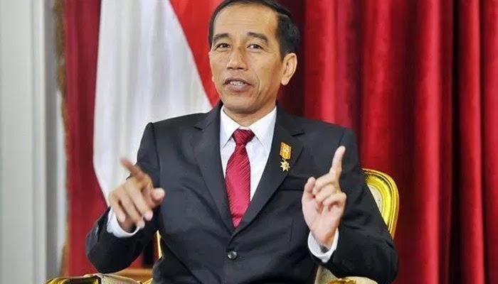 Aktivis 98 Sebut Sensus Perasaan 2020: 98 % Warga tak Percaya Pemerintahan Jokowi