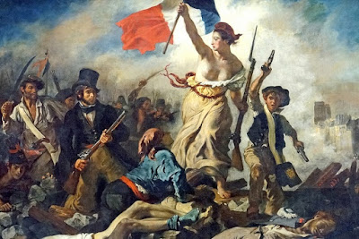 The philosophers and the French revolution