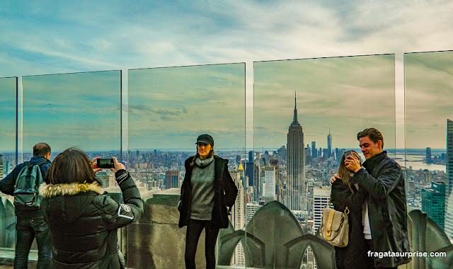 Top of the Rock, Nova York
