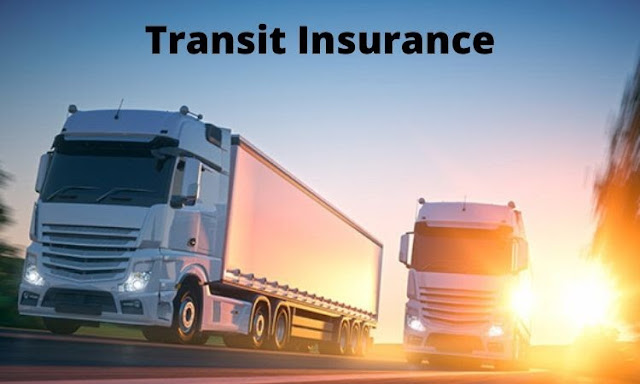 All You Need To Know While Buying A Transit Insurance Policy