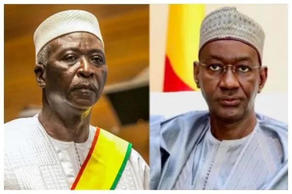 Mali's President, Prime Minister resign