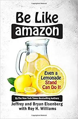 كتاب Be Like Amazon