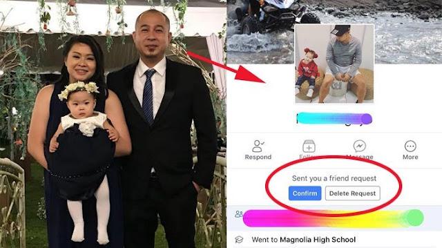 Istri Hapus Pertemanan Dengan Suami Di Facebook, Alasannya Sepele Namun Terasa Menyakitkan