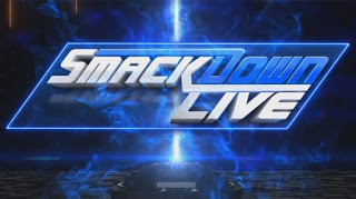 WWE Smackdown Live 06 June 2020