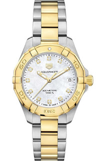 TAG Heuer Aquaracer Woman WBD1322.BB0320