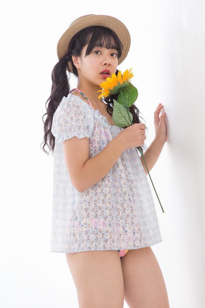 [Minisuka.tv] 2020-04-09 Saria Natsume - Premium Gallery 01 - 05