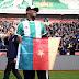 Konyaspor présente officiellement Samuel Eto'o  (Photos)