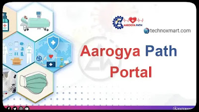 AarogyaPath Portal Released To Supply Real-Time Access Of Essential Healthcare Materials